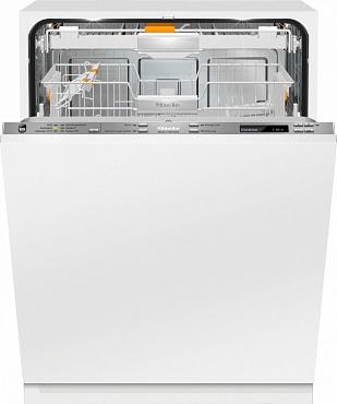 Посудомоечная машина G6891 SCVI K2O