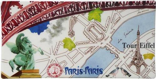 Блюдо прямоугольное PARIS.PARIS