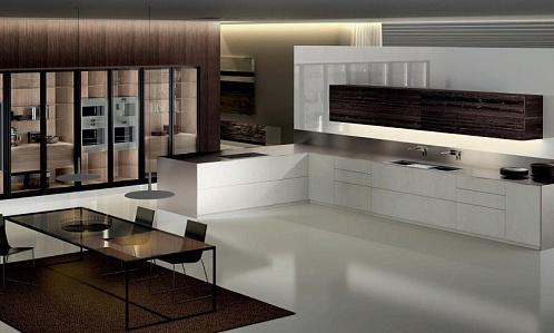 Кухня Natural Stone-Wood
