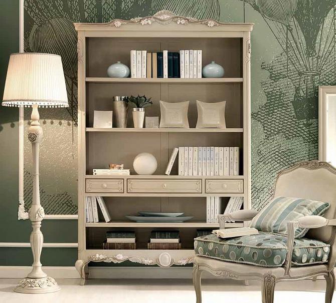Книжный шкаф CR.194