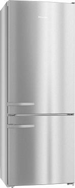 Холодильник-морозильник KFN16947D ed/cs