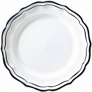 Тарелки десертные INDIGO №2 4шт