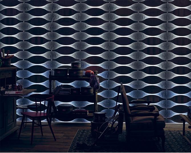 Стеновая панель DB004160