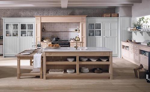 Кухня Lavanda