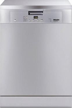 Посудомоечная машина G4203 SC сталь CleanSteel