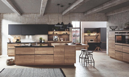 Кухня Structura