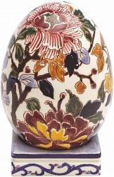 Яйцо на подставке PIVOINES