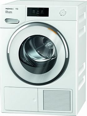 Сушильная машина TWR860WP White Edition