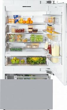 Холодильник-морозильник KF1901 Vi