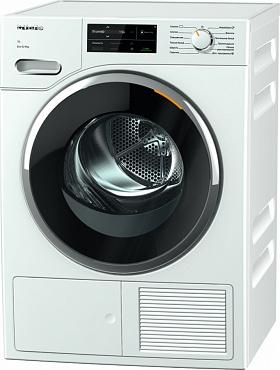 Сушильная машина TWJ660WP White Edition