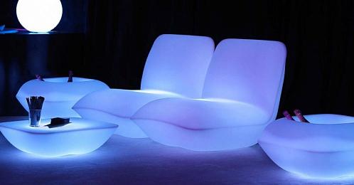 Кресло Pillow