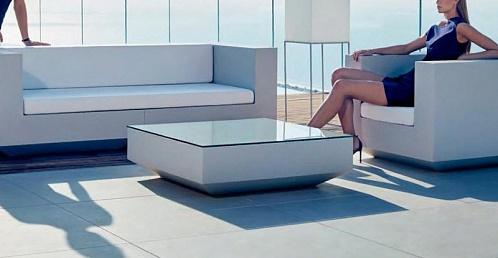 Кофейный столик Vela