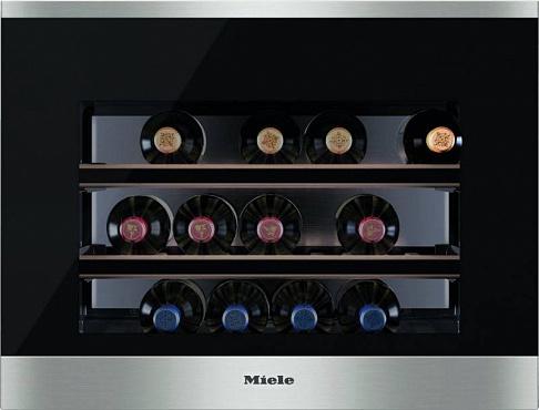 Винный холодильник KWT6112iG ed/cs