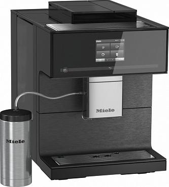 Кофемашина CM7750 OBSW чёрный обсидиан CoffeeSelect