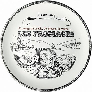 Блюдо для сыров GASTRONOMIE