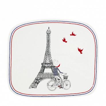 "Блюдо ""облако"" малое Ça C'est Paris"