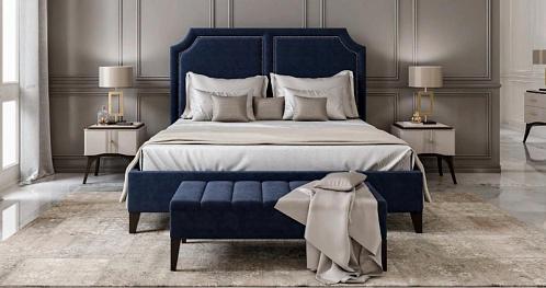 Кровать Notte Blu PR.68.1