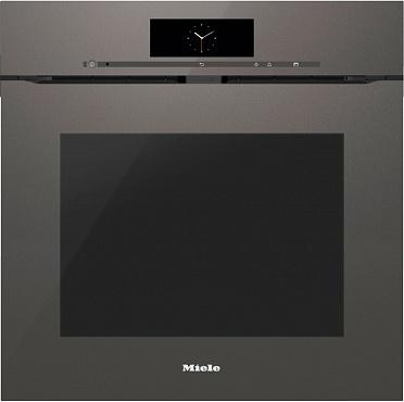 Духовой шкаф H6860BPX GRGR графитовый серый