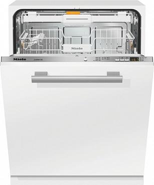 Посудомоечная машина G4980 SCVI