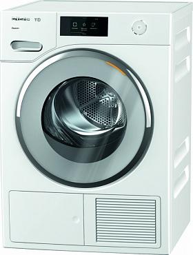 Сушильная машина TWV680WP White Edition