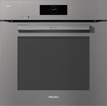 Духовой шкаф DialogOven DO7860 GRGR графитовый серый