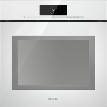 Комби-пароварка DGC6860X BRWS бриллиантовый белый
