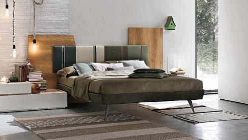 Кровать Diagonal