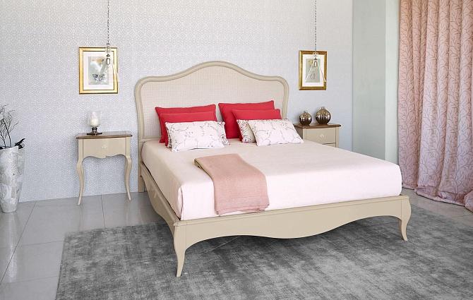 Кровать Matisse 2