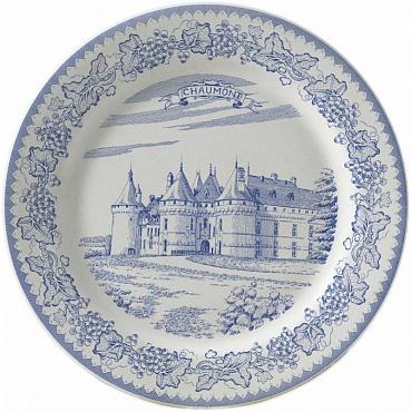 Тарелка для сладостей LA LOIRE №5 1шт