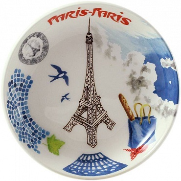 Пиалы PARIS.PARIS 2шт