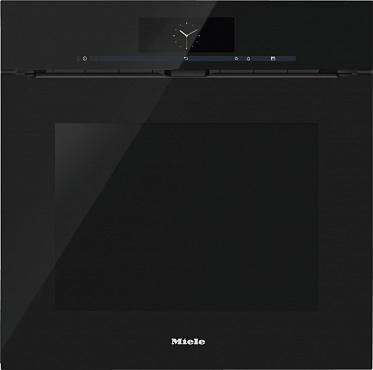 Духовой шкаф H6860BPX OBSW черный обсидиан