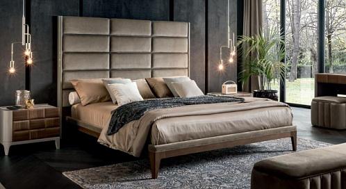 Кровать Dama