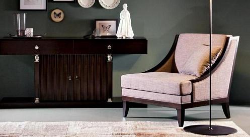Кресло Vendôme