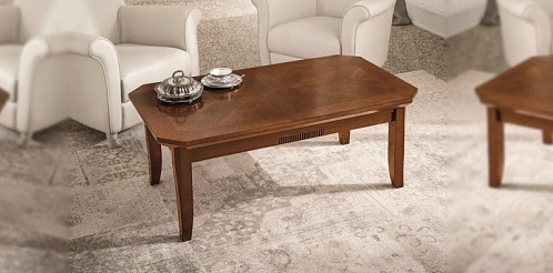 Кофейный стол Tiffany