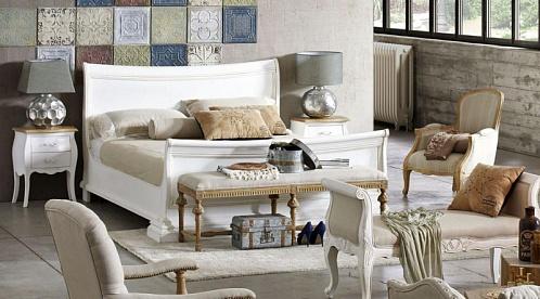 Кровать DB004576