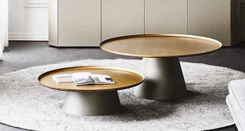 Кофейный стол Amerigo