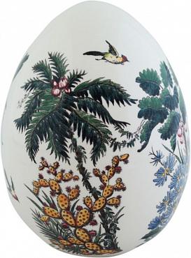 Яйцо пасхальное FORÊT VIERGE