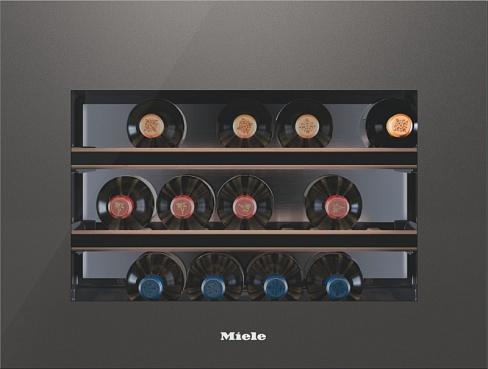 Винный холодильник KWT6112iG grgr