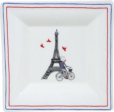 Конфетница большая Ça C'est Paris