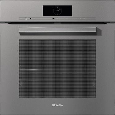 Духовой шкаф H7860BP GRGR графитовый серый
