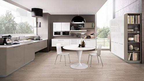 Кухня Adele Project