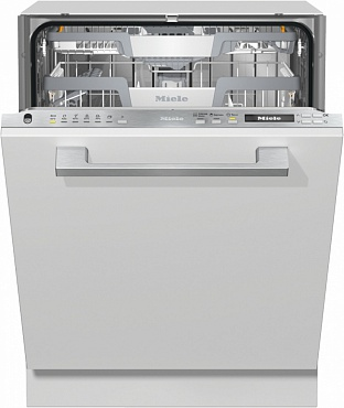 Посудомоечная машина G7150 SCVi