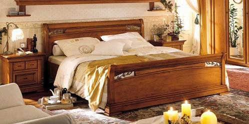 Кровать Chopin