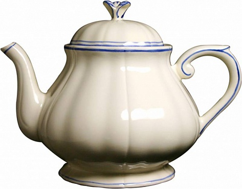 Чайник FILET COULEUR синий