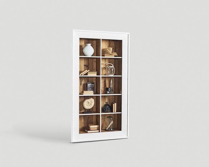 Книжный шкаф DB004889