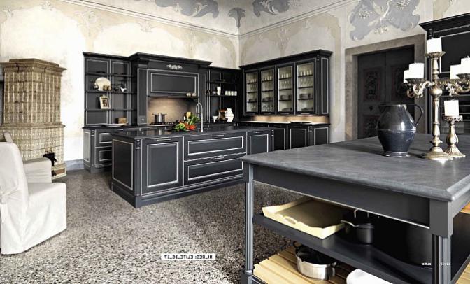 Кухня Elite