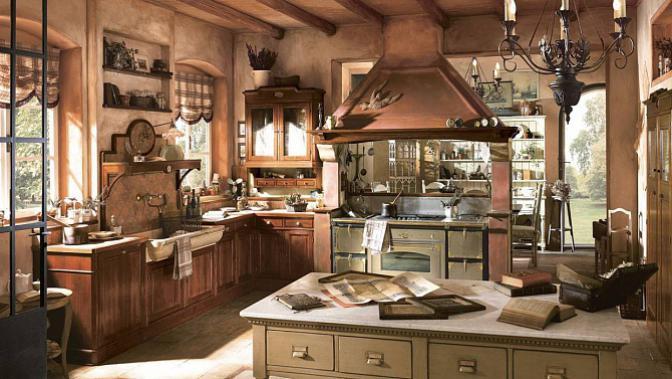 Кухня Valenzuela