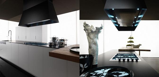 Кухня Blok