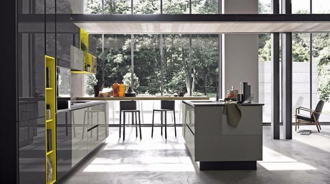 Кухня Stosa Alevè