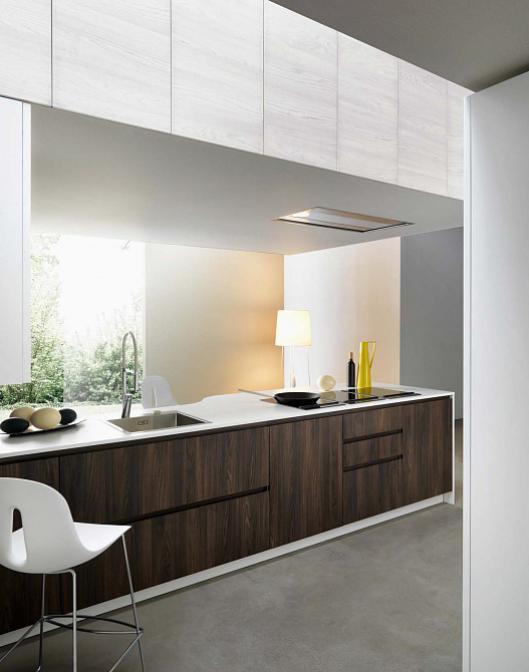 Кухня Cloe